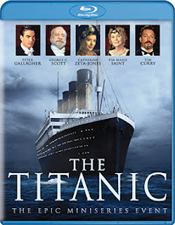 DVD & Blu-ray Release Report, The Titanic, Ralph Tribbey