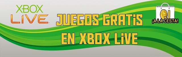 Juegos Gratis En Xbox Live
