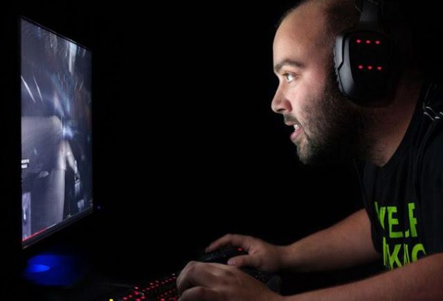 Kebiasaan Main Game FPS Berbahaya untuk Otak