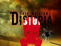 Resenha Nacional Premiada Distopia # 1-  Kate Willians
