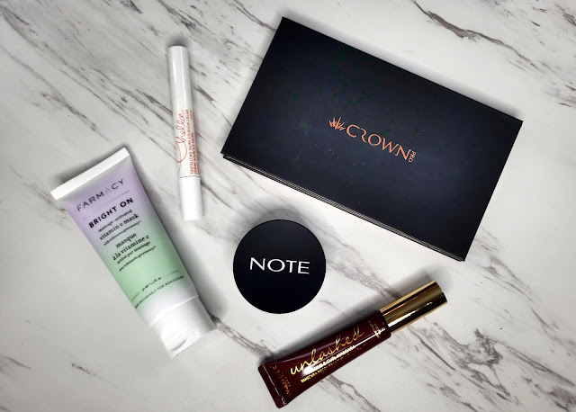 Review: BoxyCharm July 2018