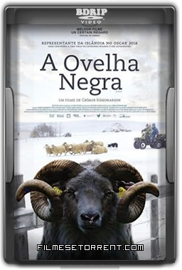 A Ovelha Negra Torrent BDRip Legendado 2016