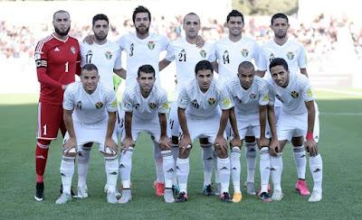 موعد مباراة الأردن وفيتنام في كأس آسيا لعام 2019
