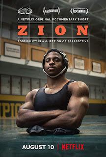 Baixar Zion Torrent Dublado