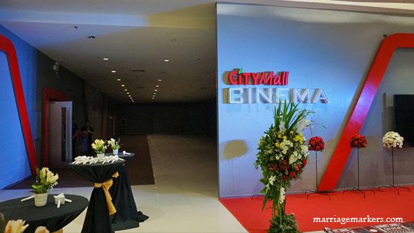 CityMall Cinema Bacolod - CityMall Mandalagan