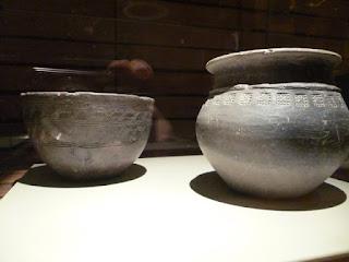 Réplica de cerámica vetona