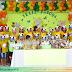 Semana da páscoa é comemorada nas Escolas em Pilõezinhos.