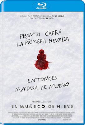 The Snowman [Latino]