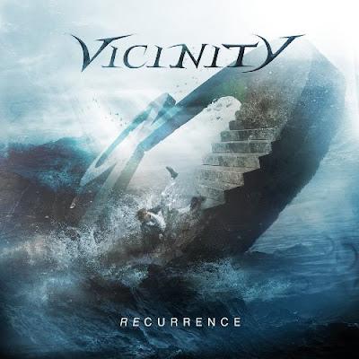 """Το τραγούδι των Vicinity """"Mountainfall"""" από τον δίσκο """"Recurrence"""""""