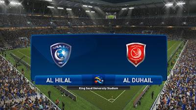 مشاهدة مباراة الهلال والدحيل بث مباشر اليوم 20-5-2019 في دوري ابطال اسيا