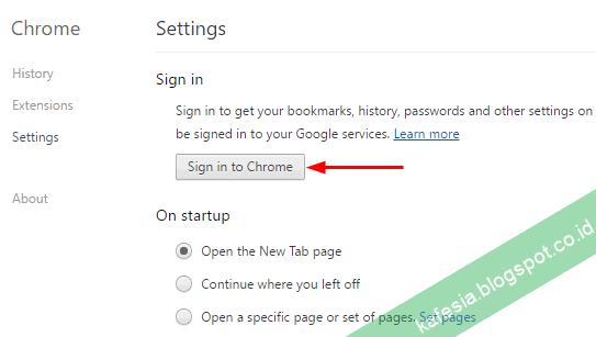 Cara Mengaktifkan & Menggunakan Password Generator di Google