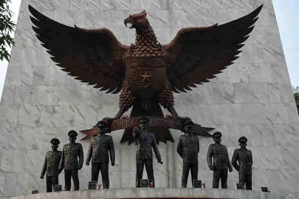 Sejarah pancasila sebagai dasar negara. Membongkar Sejarah Misteri G30S PKI
