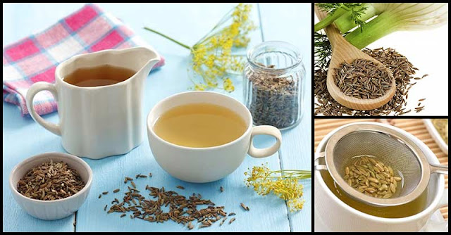 The Goodness Of Fennel Tea To Our Health