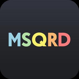 MSQRD 1.2.0 Mod Watermark Free APK