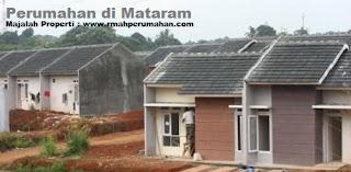 Perumahan Murah di Mataram, Perumahan subsidi Pemerintah