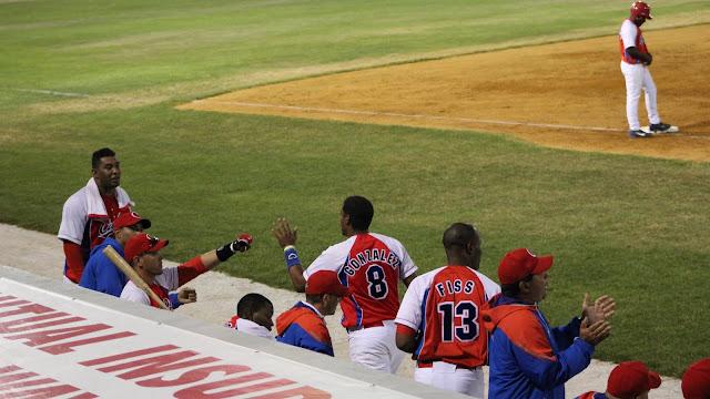 La Selección Nacional de Cuba tiene récord de 16 victorias y 25 reveses en su participación en el torneo