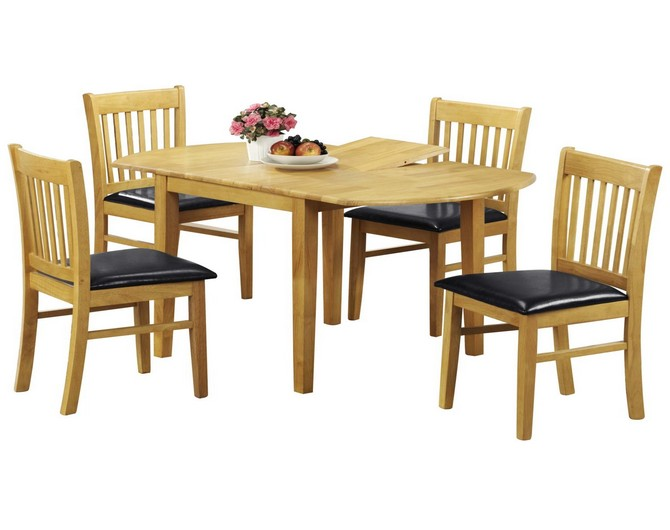 Example Design kitchen table and chairs 4