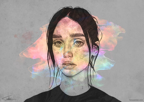 """Haze"" - Tomasz Mrozkiewicz 