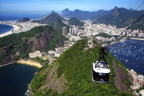 Pão de Açúcar – Rio de Janeiro