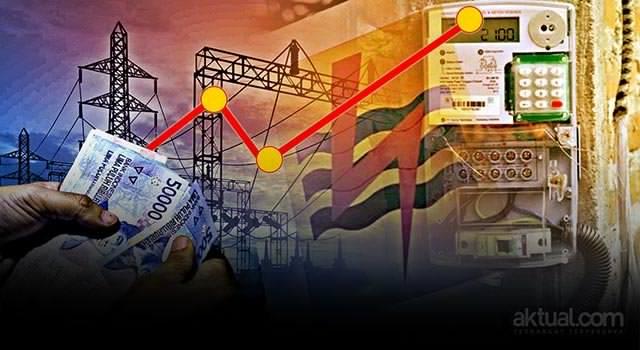 PLN Akui Alami Surplus Cadangan Listrik Mencapai 40 Persen