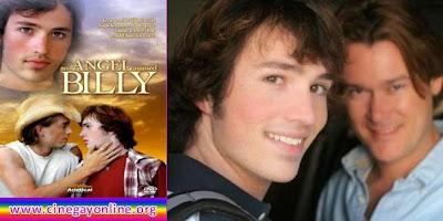 Un ángel llamado Billy, película