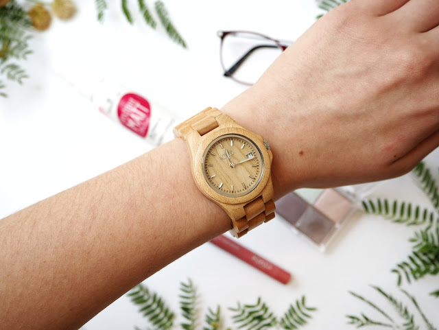 april favourites, may favourites, Jord Wood Watches