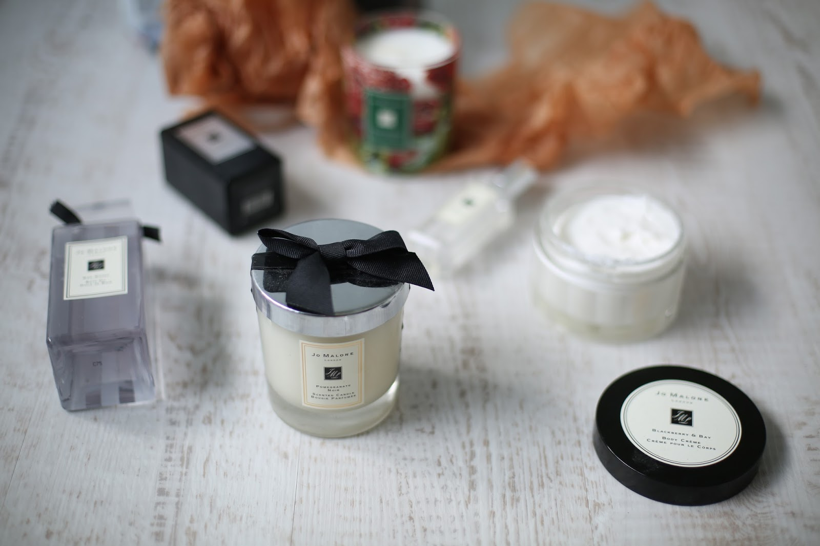 the best jo malone products