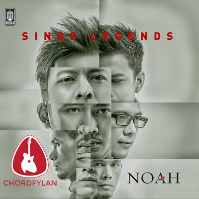 Lirik dan chord Sajadah Panjang - Noah