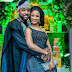 Banky W and Adesua's London Thanksgiving [video]