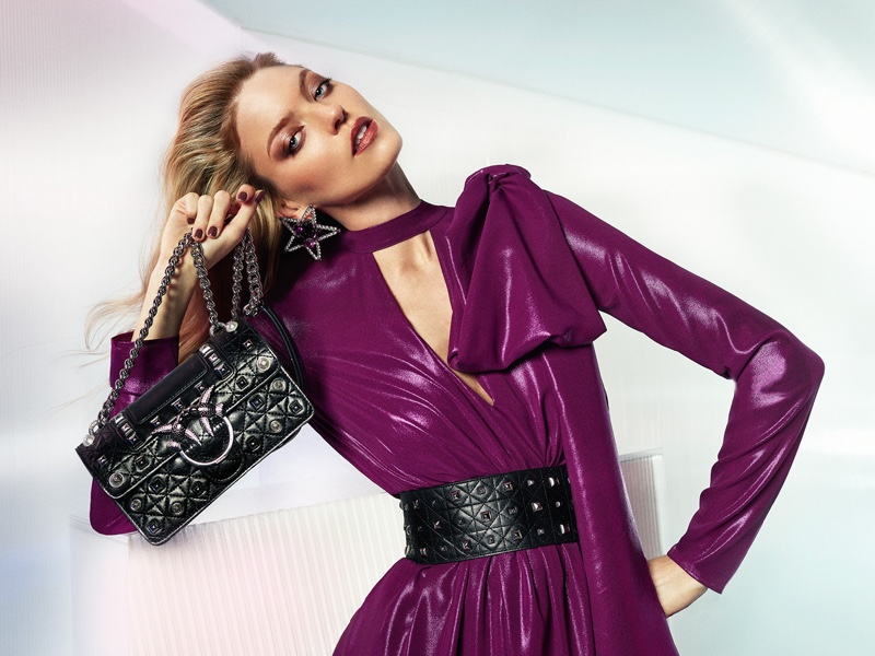 Pinko Spring/Summer 2019 Campaign