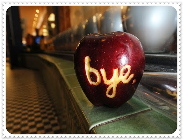 Good Bye Steve Jobs