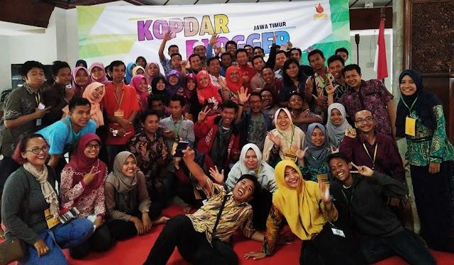 Ini Dia Kegiatan Para Peserta Kopdar Blogger Jawa Timur Di Kabupaten Bojonegoro