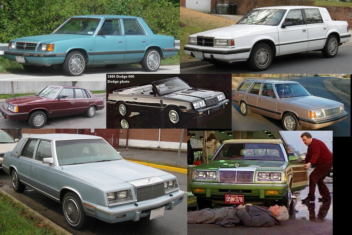 Iconic Cars of the 80s: Economy Class - Rediscover the 80s