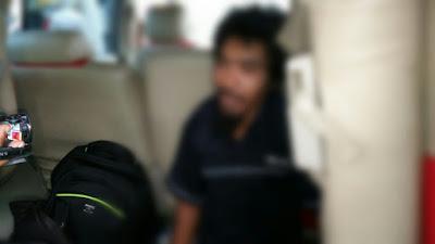 Buron 9 Bulan, Pelaku Pembunuhan Berencana Diamankan Polres Lampung Timur