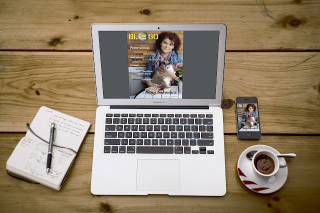 Blogostrefa, czyli gratka dla blogerów i nie tylko