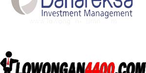 Lowongan Terbaru PT Danareksa - BUMN