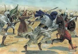 Perang terhadap Islam