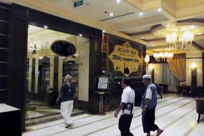 Persiapan Akomodasi Haji Indonesia 100 Persen Selesai