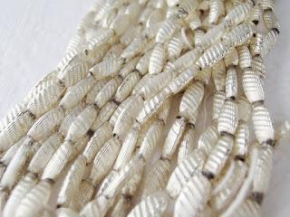 antique beads vintage