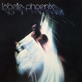 Labelle – Phoenix (1975) (2016) [WEB] [FLAC]