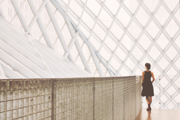 Things to do in Seattle - Central Library