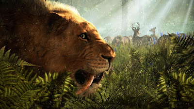 Far Cry Primal Game Torrent Download