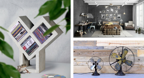 Industrial Home Decor Inspiration To Design Your House