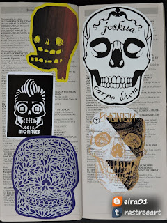 stickers shaman