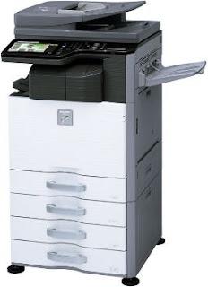 Sharp MX-M565N Printer Driver & Software Downloads