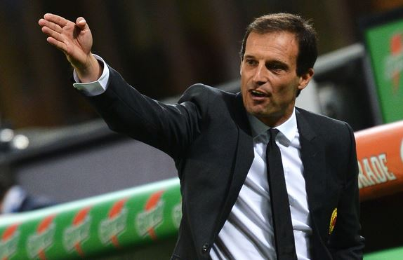 Massimiliano Allegri Set To Replace Conte At Chelsea (DETAILS)
