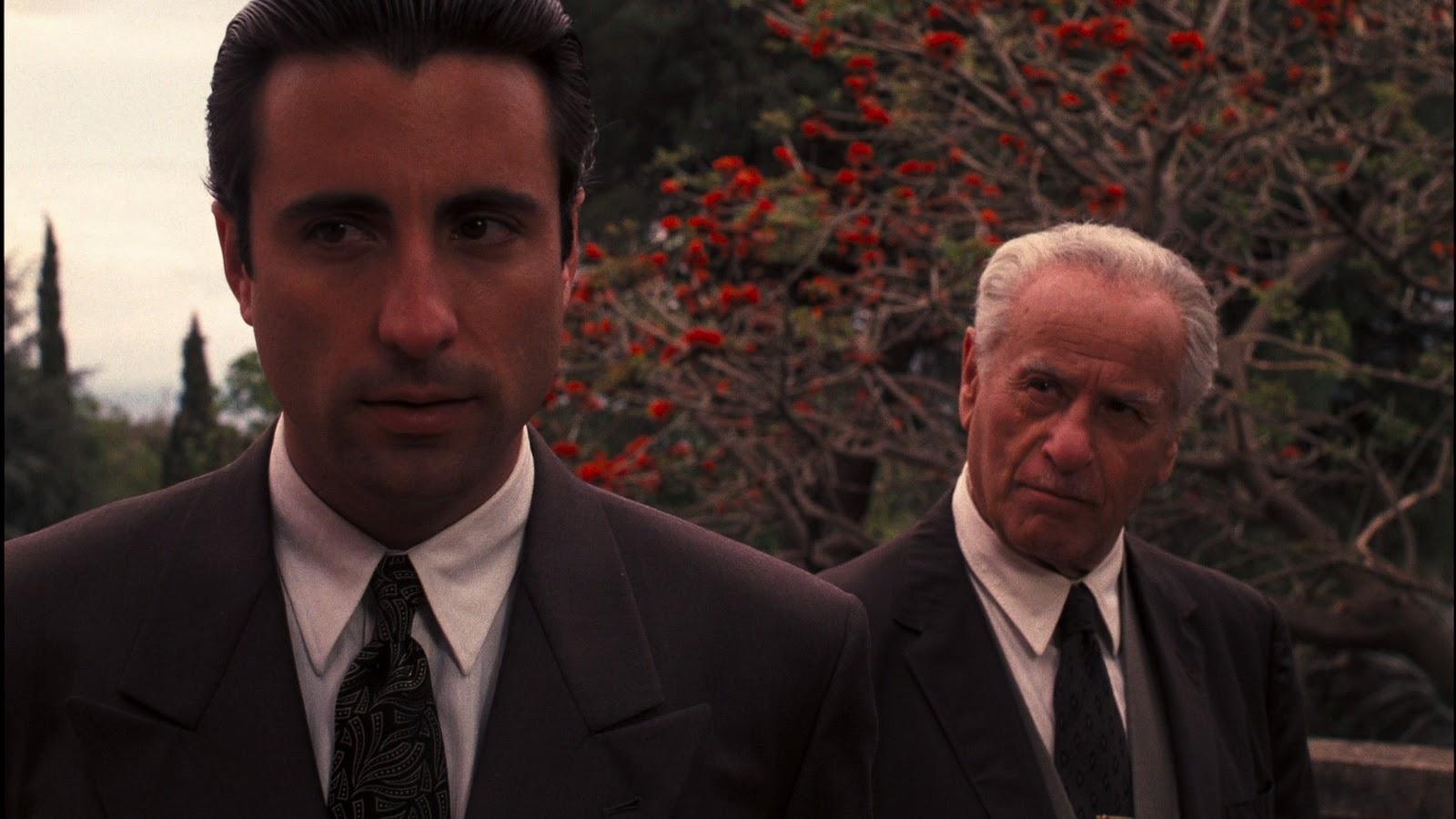 the godfather 2 cast