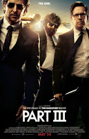 The Hangover Part III (2013) 720p Hindi BRRip Dual Audio  Download