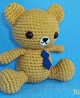 http://www.ravelry.com/patterns/library/walter-the-lil-bear-pattern