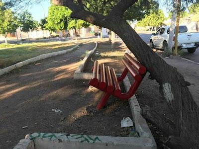 Interesa a 120 familias de Hermosillo limpiar parques a cambio de no pagar agua y predial